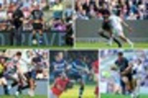 bath rugby's dead certs, probables, possibles and outsiders to...