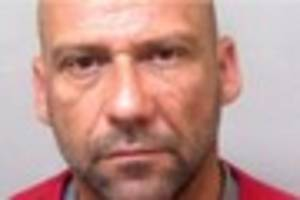 clacton drug dealer jailed following police chase