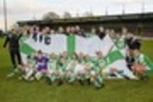 From Yetminster to Liverpool - the remarkable rise of Yeovil Town...