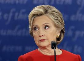 Hillary Clinton 'apologised to Barack Obama for shock election loss after he told her to ...