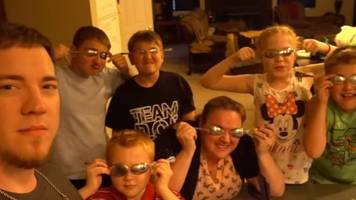 YouTube pranksters Daddyofive deny child abuse claims
