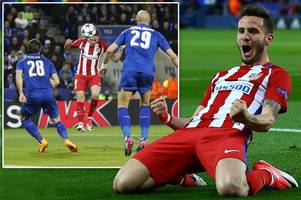 Leicester 1-1 Atletico Madrid (agg 1-2): Jamie Vardy's goal in vain as Spaniards end Foxes' Champions League dream - 5 things we learned