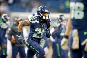 Report: New England Patriots drop their interest on Richard Sherman; Focus to re-sign Malcolm Butler