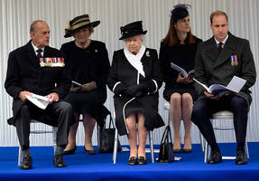Queen Elizabeth Contradicts Prince William On His Position On Wildlife Preservation [Report]