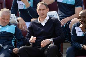 The five key things Paul Clement must do to keep Swansea City in the Premier League