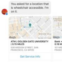 Wells Fargo Testing Bot For Messenger Featuring New Customer Service Experiences