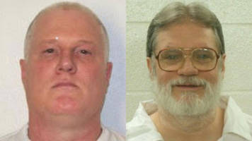 court halts two arkansas executions