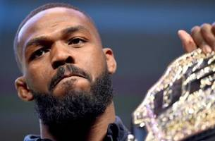 dana white says if jon jones is ready, he will face daniel cormier at ufc 214