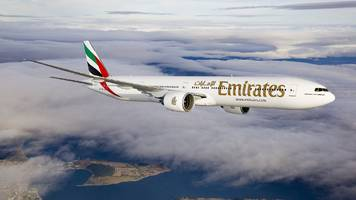 Emirates to cut US flights after Trump travel restrictions