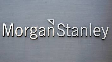 morgan stanley profits jump on bond trading growth