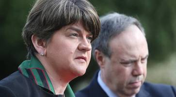dup poised to make general election gains while seeing commons influence wane