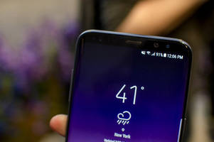 Big, beautiful, but breakable: Check out the best Galaxy S8 Plus cases