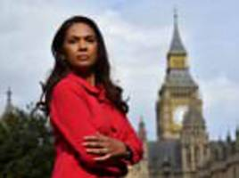 Gina Miller pledges election tour against 'extreme Brexit'