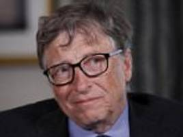 bill gates warns bioterror attack could wipe out 30m