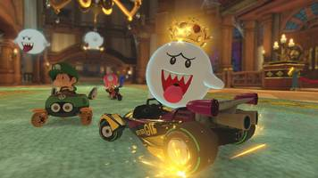 a new 'mario kart' is about to launch — here's how much better it looks than the last one