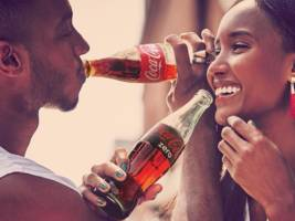 credit suisse: coke will return to growth, but not because of soft drinks (ko)