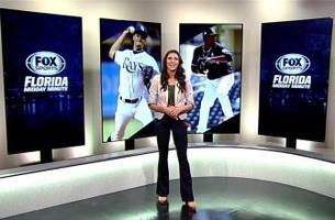 Florida Midday Minute: Marlins face M's ace; Rays' Archer seeks third win