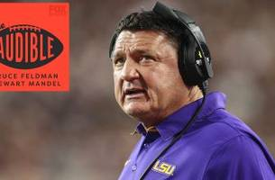 the audible podcast: sec & pac-12 storylines with andy staples of sports illustrated