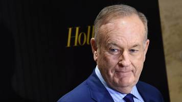 Fox News: Bill O'Reilly loses job over harassment claims