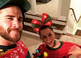 find out when miley cyrus and liam hemsworth tie the knot
