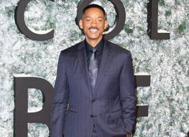 Will Smith Courting the Role of Genie in Guy Richie's 'Aladdin'
