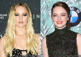 report: jennifer lawrence and emma stone at war over oscar win