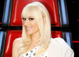 'The Voice' Producers Beg Gwen Stefani Not to Leave the Show