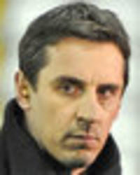 gary neville slams chelsea: they've been doing this for years
