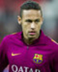 Line-Ups: Neymar, Messi and Suarez start for Barcelona as they seek another miracle
