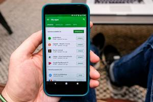 Android just got incredibly good at helping you manage your apps