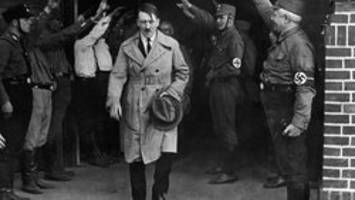 hitler was an indicted war criminal at death: new book