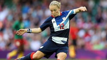 tokyo olympics 2020: kim little wants gb women's football team