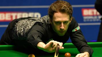 world championship 2017: judd trump faces fine for refusing media after defeat