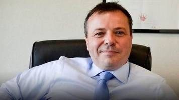 Douglas Carswell rival Arron Banks says 'I know nothing about Clacton'