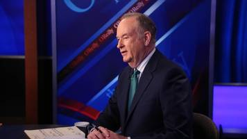 Bill O'Reilly's Career At Fox News Might Be Ending Soon