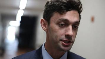 georgia's special election isn't over yet