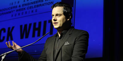 jack white's <i>american epic</i> documentary series to air on pbs, bbc: watch trailer