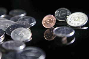 South Korea tests prepaid cards to replace pocket change