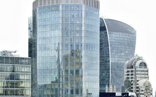 bupa is moving its headquarters to the city