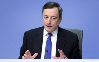 eurozone inflation slowdown dampens prospects of tighter monetary policy