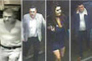 Police want to speak to these people after assault leaves man...