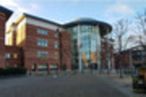 Wollaton man denies rape charges