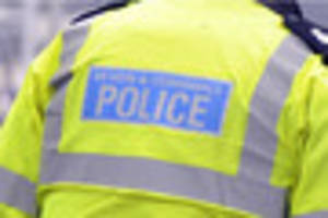 Devon and Cornwall police officer sacked for having sex on duty...