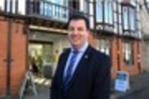 brigg and goole candidate for snap election to be decided 'next...