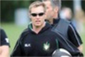 Scunthorpe RUFC will not give up on survival until it is...