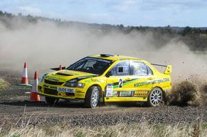 watch the memorial garden stages rally