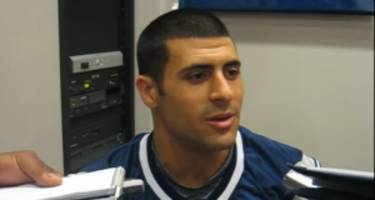 DJ Hernandez Wiki: Facts to Know about Aaron Hernandez' Brother