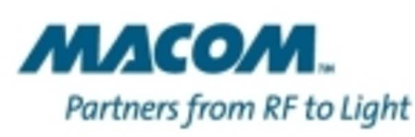 MACOM Expands 12.5Gbps Digital Crosspoint Offering with New Switch Family