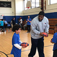 UnitedHealthcare Donates Hasbro's NERF ENERGY Game Kits to Boys & Girls Clubs of Providence and Pawtucket to Encourage Physical Activity