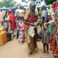 30,000 Nigerians displaced by Boko Haram return from Cameroon